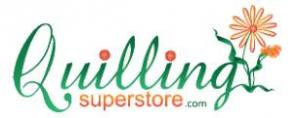 Quilling Superstore free shipping