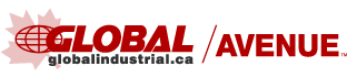 Globalindustrial.ca free shipping
