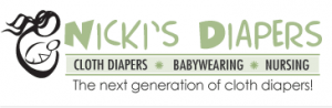 Nicki's Diapers free shipping