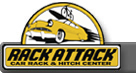 RackAttack free shipping